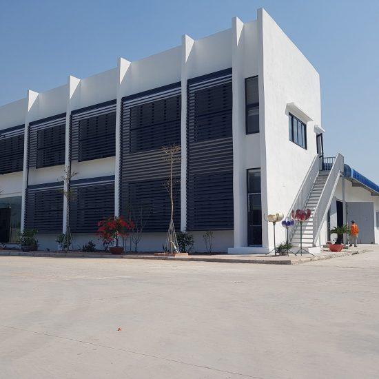 Thanh Nghia Garment Factory